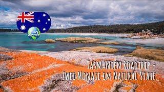 Tasmanien Roadtrip - Zwei Monate im Natural State