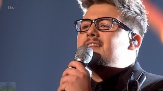 The X Factor UK 2015 S12E21 Live Shows Week 4 Che Chesterman Full