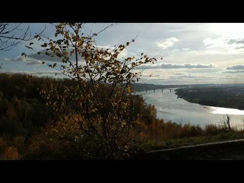 Парк Швейцария, Н.Новгород