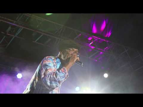Beres Hammond - Double Trouble (Live at Caribbean Love Now)