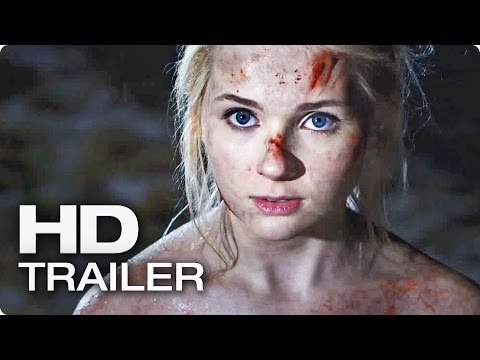 Trailer do filme Final Girl