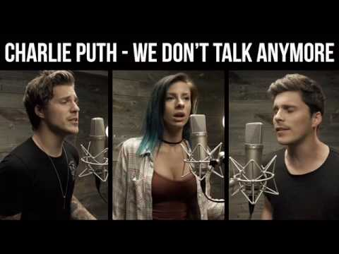 Andie Case Ft. Our Last Night - We Don't Talk Anymore (Cover Audio) (Originally By Charlie Puth)