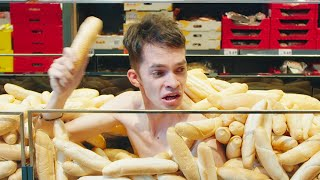 Types of people in a shop | Zrebný & Frlajs