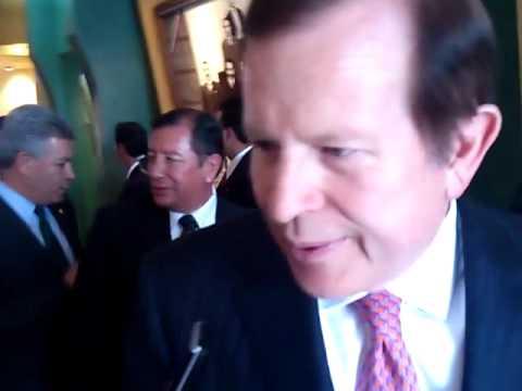 Hay Avances En Hidalgo Reconoce Nuñez Soto