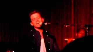 Brendan James- Stupid For Your Love. Hotel Cafe. 4.1.11