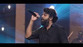 Onam Fest Kerala | Enthaavo  - Job Kurian Live