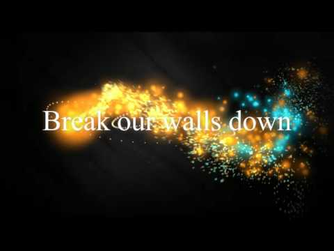 William Mcdowell- Spirit break out(Lyrics)
