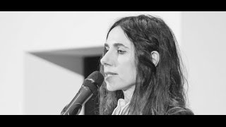 PJ Harvey - The Hollow of the Hand - The Orange Monkey @Rennes Mythos 2017