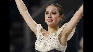 Российские фигуристки заняли весь пьедестал почёта в Турине