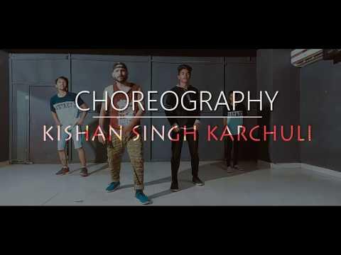Mere Naseeb Mein (Remix) - Baby H | Megha Chatterji | One Take Video | Kishan Singh Karchuli