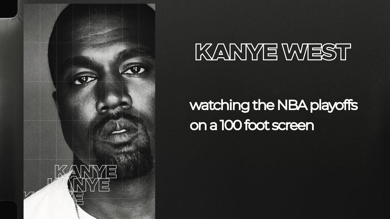 Kanye West 100 Ft Tv 21 Savage X Metro Boomin Music Soon Youtube