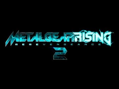 Metal Gear Rising 2: Rerevengeance