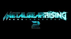 Modded MGSV - Metal Gear Rising 2: Rerevengeance