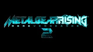 [𝐌𝐞𝐭𝐚𝐥 𝐆𝐞𝐚𝐫 𝐒𝐨𝐥𝐢𝐝 𝐕] Metal Gear Rising 2: Rerevengeance