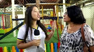 Entrevista Dia Das Mães