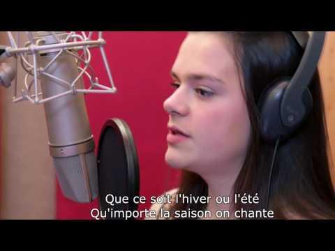 ICI HAUTS DE FRANCE PLAYBACK KARAOKE