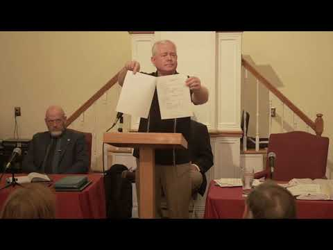 Lee Baker And Dr. James White Debate New Testament Reliability