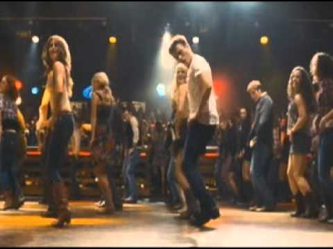 FootLoose Esto es un Honky Tonk