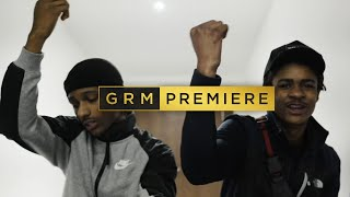 #OFB Bandokay X Double Lz - OT Boppin [Music Video] | GRM Daily