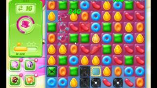 Candy Crush Jelly Saga Level 681