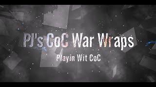 Clash of Clans | Pw2C vs UCLA Elite Recap | CoC