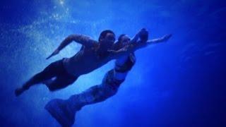 Aquabatix in Splash featuring Tom Daley Episode 2