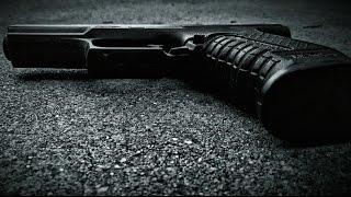 Gun Rights Advocate Guns Down Her Children