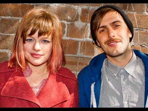 Interview: Alpine On Music Feeds 2012