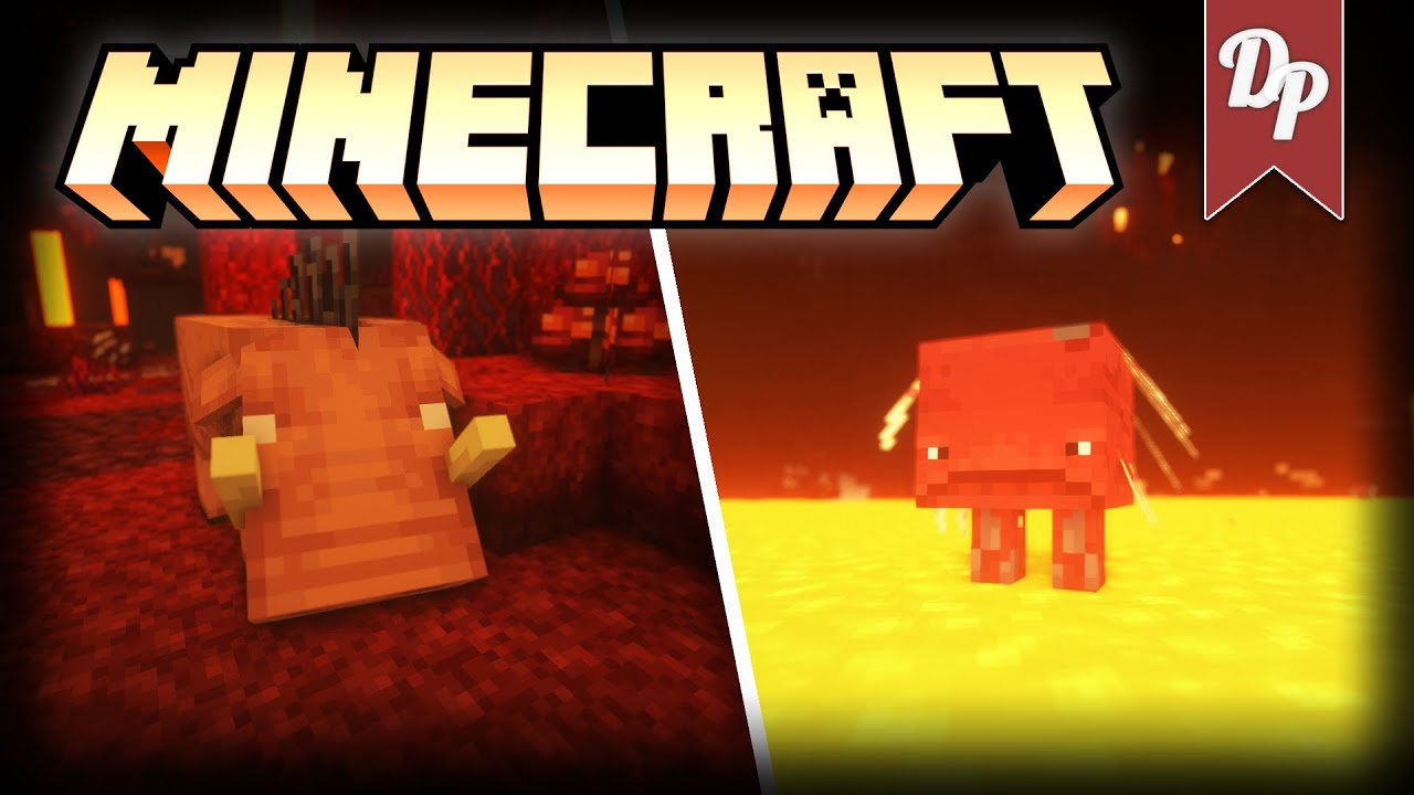 [122222.1222226.122222] Best Shaders for Minecraft 122222.1222226.122222 the Nether Update!  Minecraft  122222.1222226 Shaders