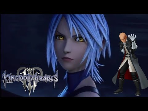13 DARKNESS AND 7 LIGHTS! | Kingdom Hearts 3 | June 2018