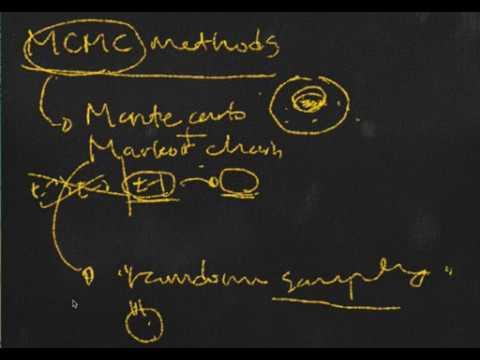 MCMC 샘플링 (Bayesian vs  Frequentist 6 : MCMC sampling)
