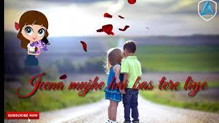 Tumko Toh Aana Hi Tha - Whatsapp status video