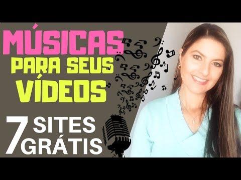 MÚSICAS SEM DIREITOS AUTORAIS   7 Sites de Música para Fundo de Vídeos Youtube Facebook Instagram