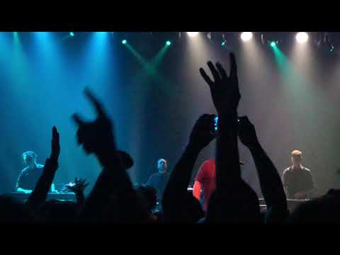 VNV Nation - When Is The Future? - 2018.10.17 Warsaw