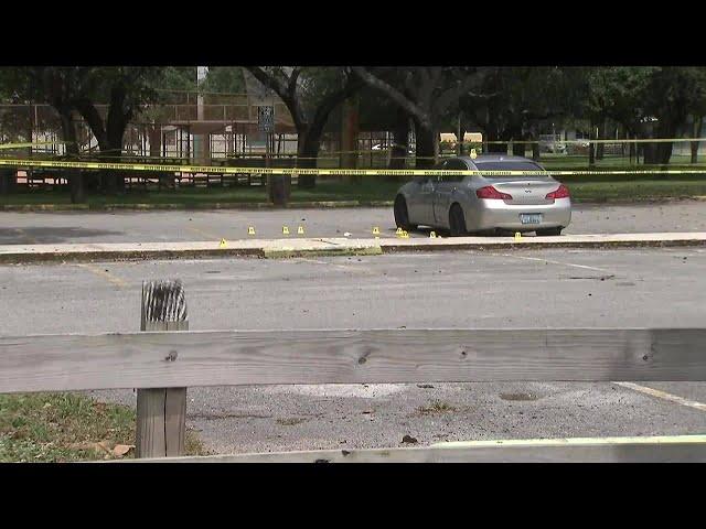 Mom says shooting victim was 'good son'