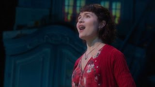 Show Clips: AMELIE starring Phillipa Soo