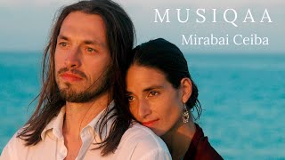 Mirabai Ceiba ⋄ Between the Shores of Our Souls ⋄ Songs of Love and Longing
