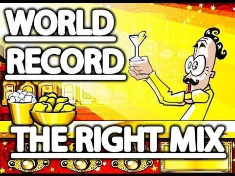 Bartender Game - World Record - The Right Mix - Ultimate ...  Bartender Game ...