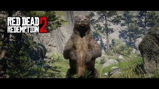 Red Dead Redemption 2 #10 - Der Riesenbär - GamerBaron