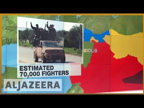 🇸🇾 Explainer: How important is Syria's Idlib? | Al Jazeera English