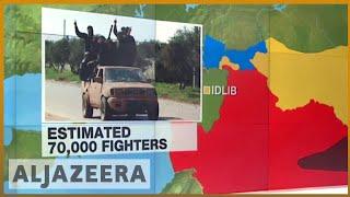 🇸🇾 Explainer: How important is Syria's Idlib?   Al Jazeera English