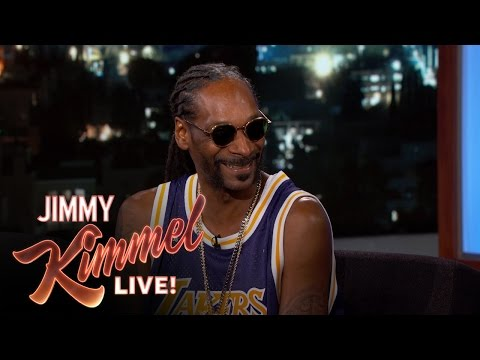 "Snoop Dogg's ""Smokeolympics"" with Wiz Khalifa"