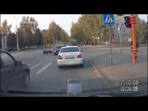 аварии мото фото