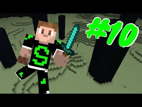 ENDER DRAGON STO ARRIVANDO! + DOWNLOAD - #10 Minecraft ITA