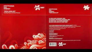 Kentphonik feat. Khensy - Hiya Kaya (Rocco Deep Mix)