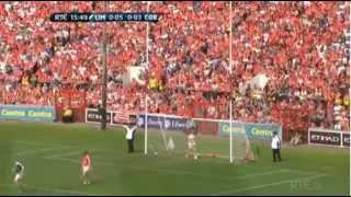 Cork Vs Limerick 2014 Munster Hurling Final played 13-7-14 ( Full Match )