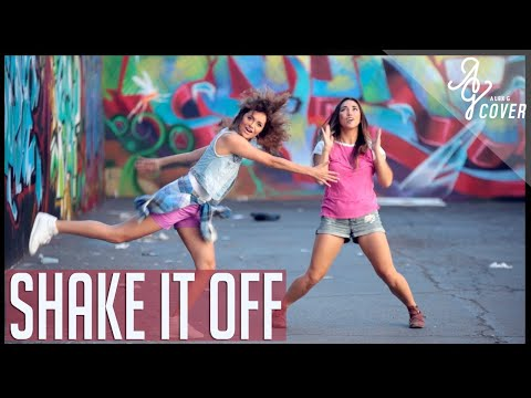 Taylor Swift - Shake It Off (Alex G & Alyson Stoner Cover)
