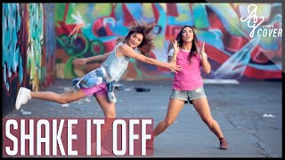 Taylor Swift - Shake It Off (Alex G & Alyson Stoner Cover)