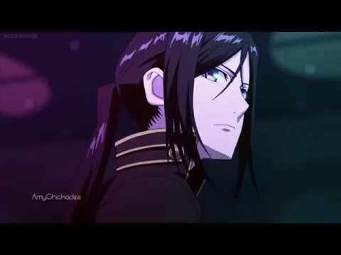 Kuroh Yatogami - K: Return of Kings (scene from ep. 6)