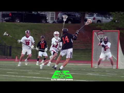 Webster Groves High School Statesmen Lacrosse Highlights